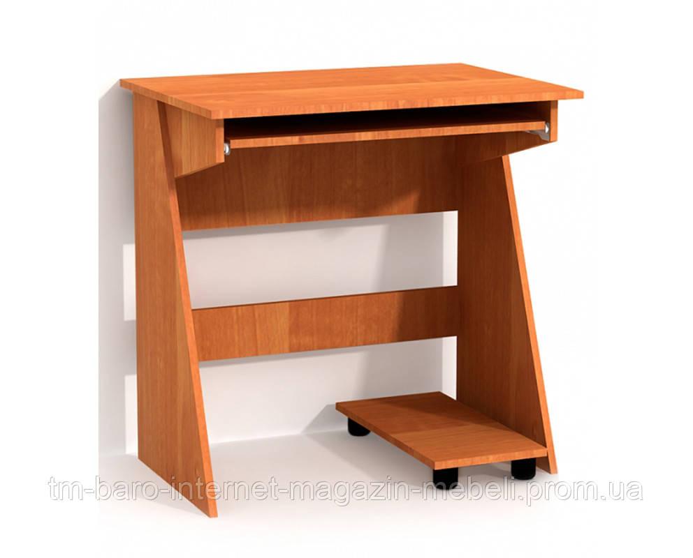 Стол компьютерный С533, LuxeStudio