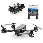 Квадрокоптер SJ Z5 GPS 5G камера Full HD 1080p дальність 600m Чорний, фото 4