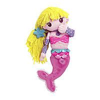 Adora Лялька русалочка плюшева із знімаючим одягом і аксесуарами,Русалка Mixxie.Оригінал