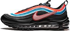 Женские кроссовки Nike Air Max 97 Neon Seoul CI1503-001, Найк Аир Макс 97