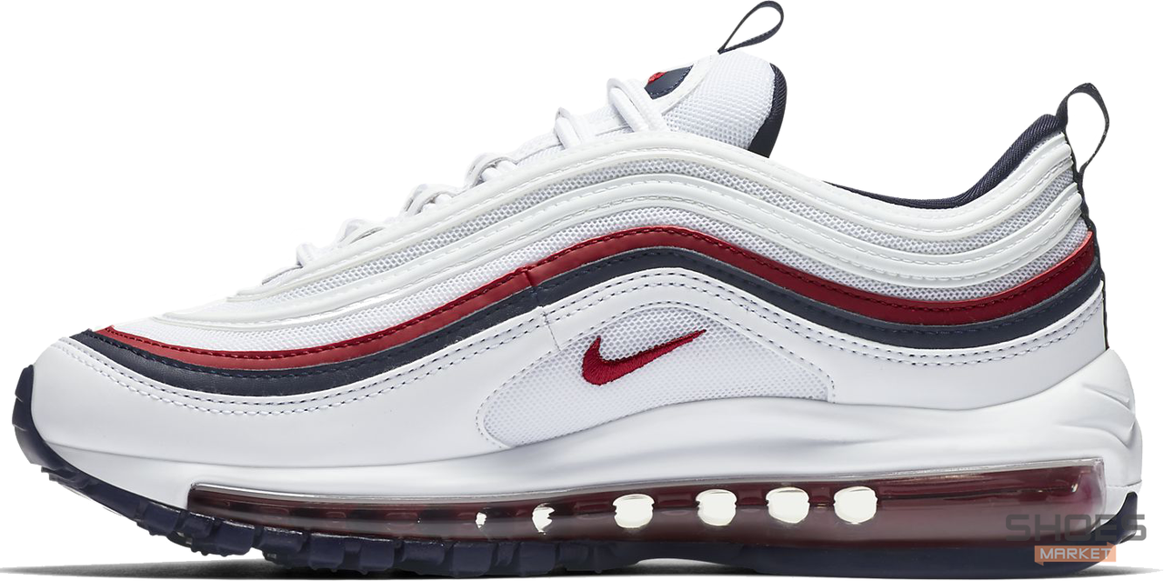 Nike Air Max 97 Red Crush 921733 102 Available Now