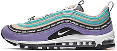 Женские кроссовки Nike Air Max 97 Have a Nike Day (GS) 923288-500, Найк Аир Макс 97