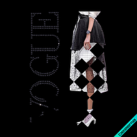 Термопереводки на сумки Vogue