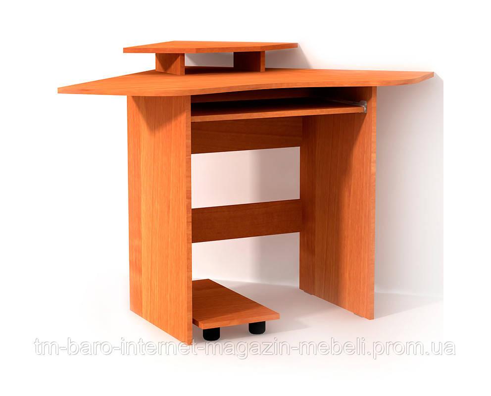 Стол компьютерный С546, LuxeStudio