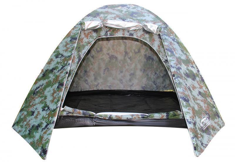 Палатка 3х местная KILIMANJARO SS-06Т-123-2 3м