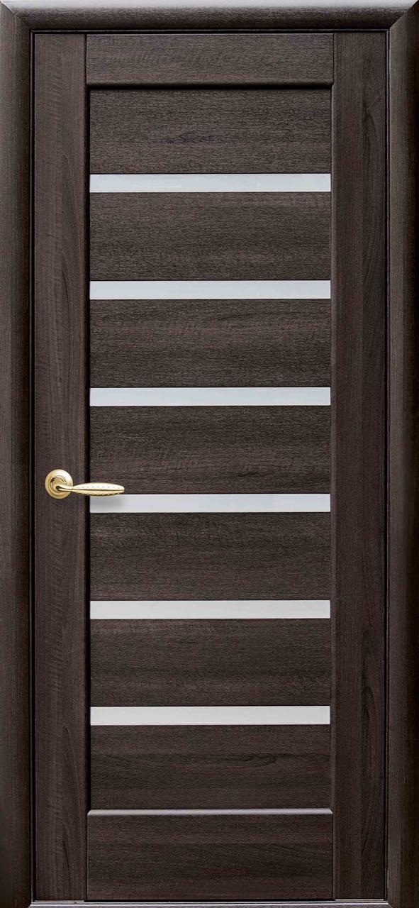 Межкомнатные двери Линнея