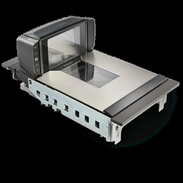 Вбудовані сканери штрих-коду