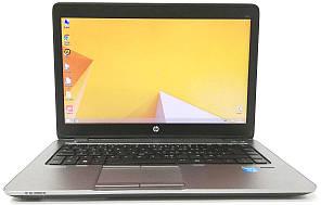 """Ноутбук HP EliteBook 840 G1 14"""" Intel Core i5 1,9 GHz 8 GB RAM 320GB HDD Silver Б/У"""