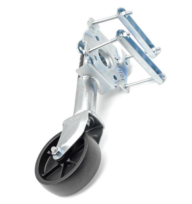 Опорное колесо лодочное 600lbs jockey 701131