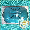 Бак для насосной станции 50 литров горизонтальный AQUATICA 779122, фото 5