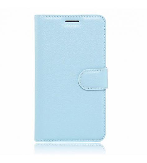 Чехол (книжка) Wallet Glossy с визитницей для Samsung Galaxy A20 / A30