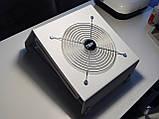 Teri 500m настільна манікюрна витяжка з HEPA фільтром, фото 2