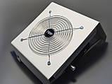 Teri 500m настільна манікюрна витяжка з HEPA фільтром, фото 3