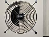 Teri 500m настільна манікюрна витяжка з HEPA фільтром, фото 7