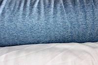Ткань ангора Альпака, плотная мягкая, цвет джинс. №310, фото 1