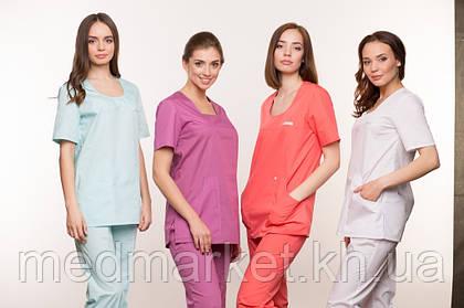 Стерильная и удобная одежда для врачей: как выбрать