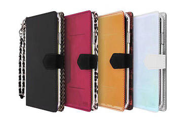 "Чехол книжка Molan Cano Rara Diary для Apple iPhone X / XS (5.8"")"