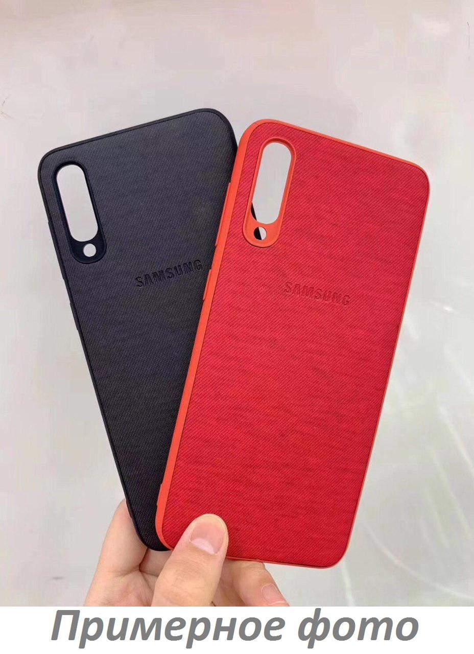 TPU+Leather чехол Logo для Xiaomi Redmi 7A