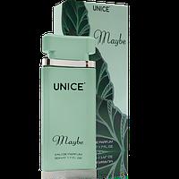 Жіноча парфумована вода Nude Maybe UNICE, 50 мл