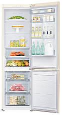 Холодильник Samsung RB37J5000EF/UA, фото 3