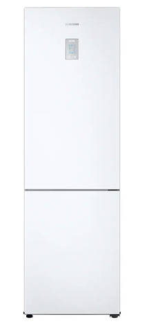 Холодильник Samsung RB34N5420WW / UA, фото 2