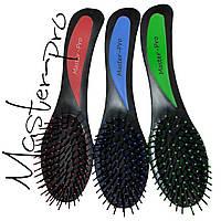 Гребінці для волосся MASTER-PRO (8581) масажні