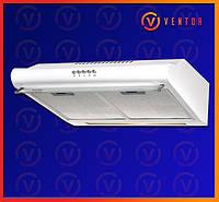 Вытяжка Ventolux ROMA 50см, 60см WH, BR LUX, фото 1