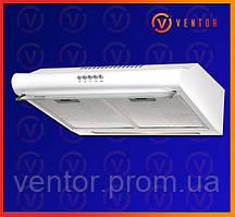 Вытяжка Ventolux ROMA 50см, 60см WH, BR LUX