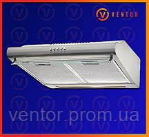 Вытяжка Ventolux ROMA 60 INOX LUX