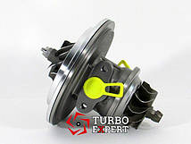 Картридж турбины 53039700081, 53039700054 Citroen Jumper 2.8 HDI, 92/94 Kw, 8140.43.2200 Euro 3, 2001+, 0375F6