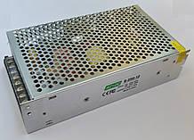 Блок питания адаптер 12V 21A S-250-12 Metall