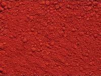 Пигмент Красный - кирпичный, вишневый, обычный красный (Краситель) оксид железа Bayferrox IOX R-01, R-02, R-03