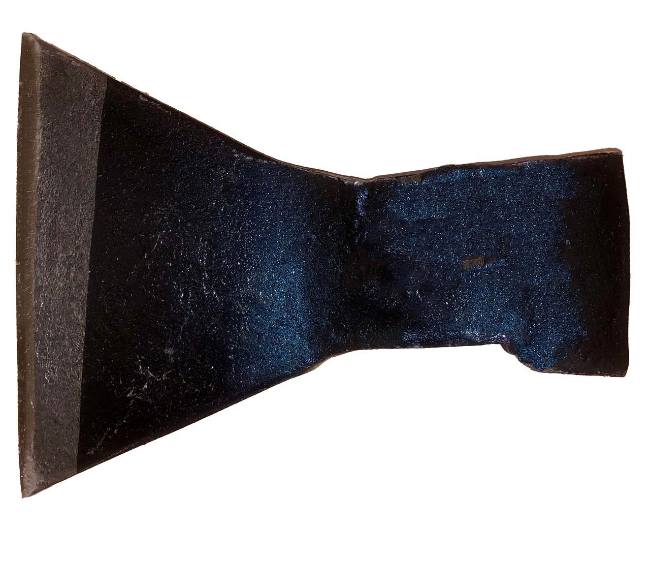Сокира сталева без ручки, 1200г, ІЖ