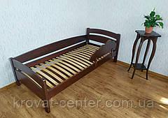"""Детская кровать с защитным бортиком """"Марта"""", фото 3"""