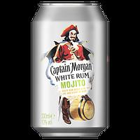Captain Morgan White Rum Mojito 330 ml