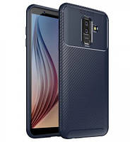 TPU чехол Kaisy Series для Samsung Galaxy A6 Plus (2018)
