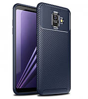 TPU чехол Kaisy Series для Samsung Galaxy A6 (2018)