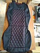 Майки-чехлы Luxe на сиденья авто