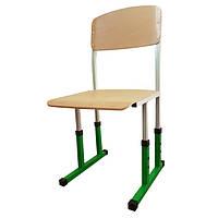 Школьный и аудиторные стулья
