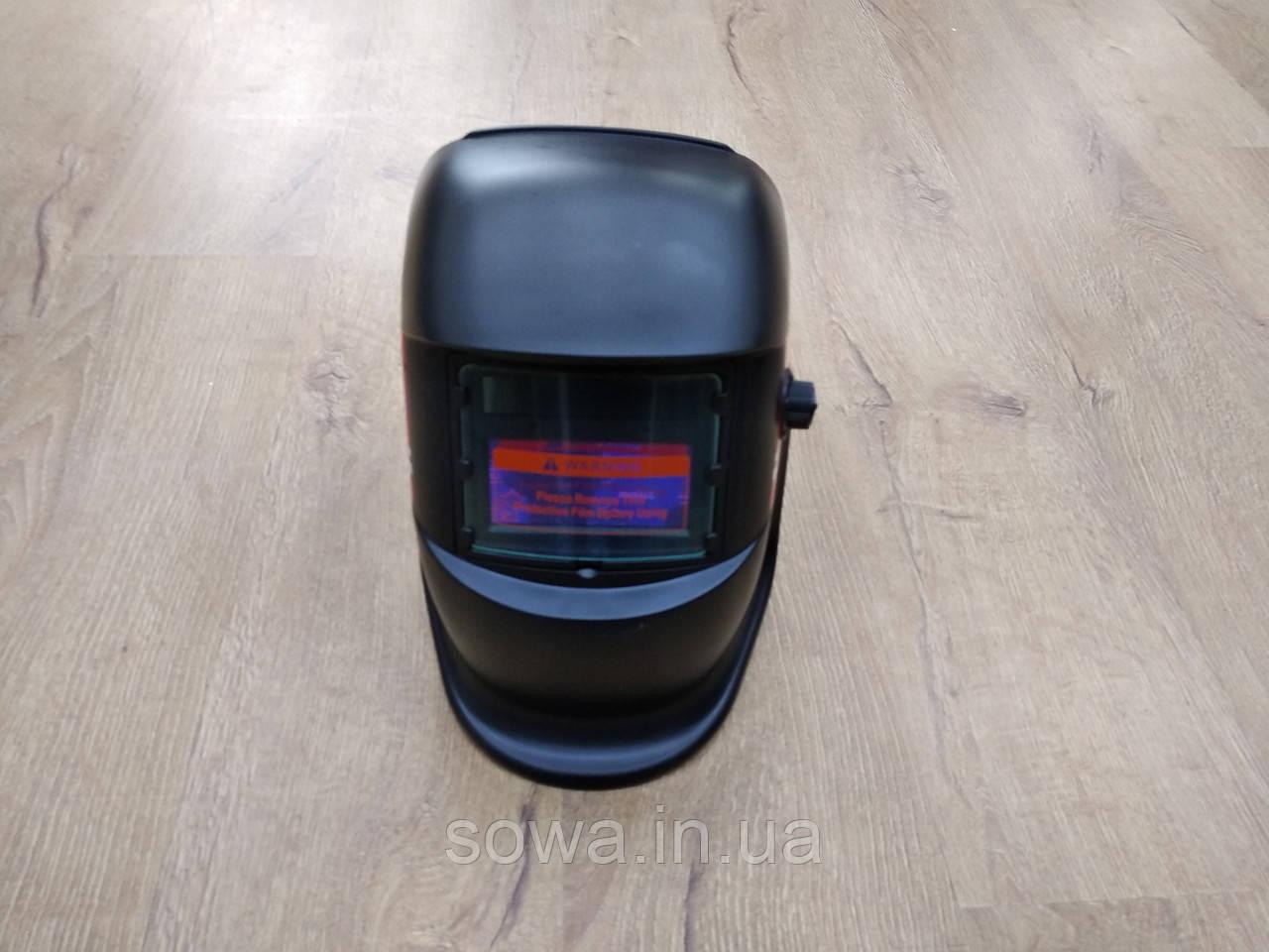✔️Сварочная маска - хамелеон (автозатемнение) MAX MXWO1