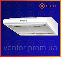 Вытяжка Ventolux ROMA 50см, 60см, WH, BR 2M LUX