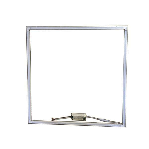 Светильник светодиодная арт- панель Lumen 48W  6400К 3600Лм