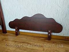 """Захисний бортик в дитячу ліжечко від виробника """"Хмара"""" (колір на вибір) 100 см., фото 2"""