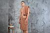 Набор для сауны и бани мужской, юбка с полотенцем