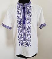 Вишиті сорочки для чоловіків