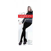 Колготы MARILYN ARCTICA 250 ден , размеры  2-4, хлопок , Польша, фото 1