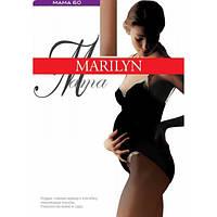 Колготы для беременных MARILYN MAMA 60ден, Польша