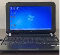 Нетбук HP Mini 110 – Intel 4 ядра (1.60Ггц)/2ГБ/320ГБ/Intel GMA/АКБ 5 часов