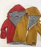 Куртка детская демисезонная, ветровка детская