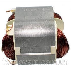 Статор триммера Powertec PT 2855 (72х84, dвн 47 L52)
